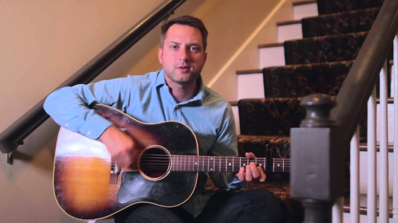When I Was Young (Acoustic) - Brandon Heath