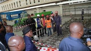 FULL VIDEO: Rais Magufuli afanya ziara ya kushtukiza Airport Terminal 3