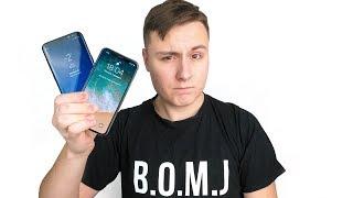 НЕУЖЕЛИ ITPEDIA ПРАВ И iPHONE – ОТСТОЙ?!