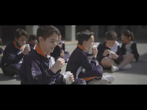 Dia de l'Esport - Colegio María Inmaculada (Carcaixent)