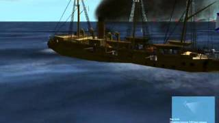 The Last Stand of Gunboat Sivuch.wmv