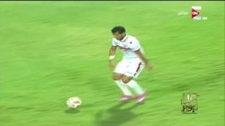 بالفيديو.. عمرو أديب يعلق على هدف طارق حامد بطريقة مدحت شلبي