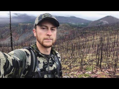 2018 Backcountry Deer Hunt
