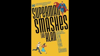 Superman Smashes the Klan book review