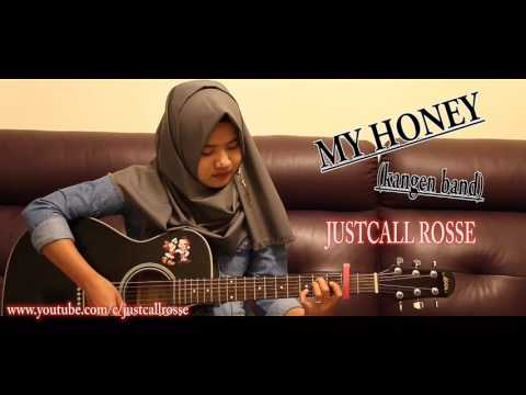 Download Justcall Rosse – My Honey (Cover) Mp3 (4.11 MB)