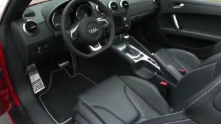 2009 Audi TTS Roadster Videos