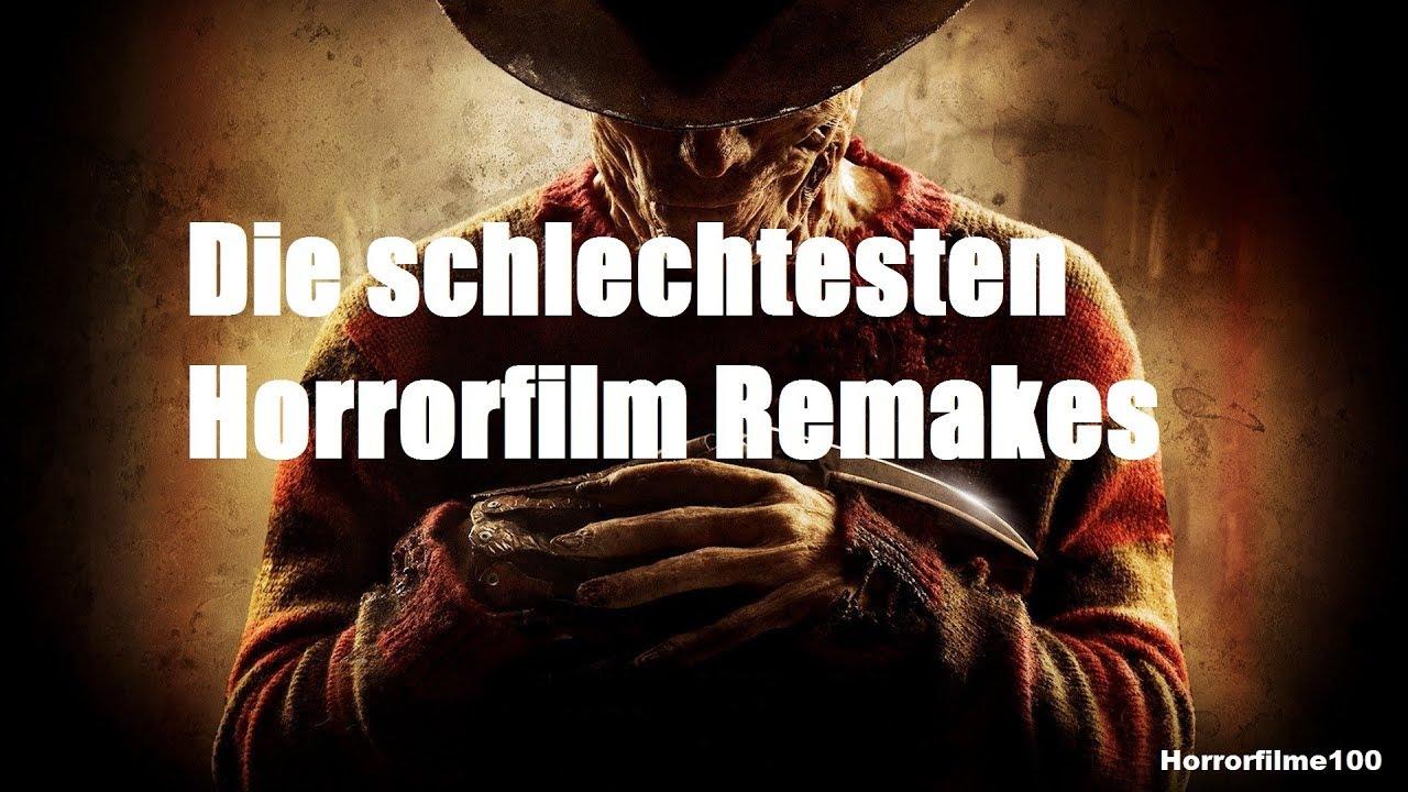 die krassesten horrorfilme