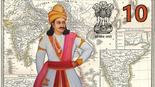 Civ 6 (MODDED) - Ashoka (Deity) - Episode 10