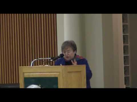 A Faith that Loves the Earth (Elizabeth A. Johnson, CSJ, PhD)