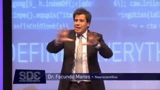 Neurociencia: Toma de decisiones e innovación Dr. Facundo Manes #ForoLevel3 #SDE Argentina 2014
