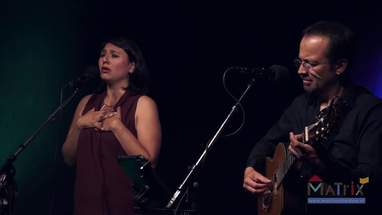 """""""Cancion de las simples cosas"""" by Charo Durán & Alvaro Pinto Lyon"""