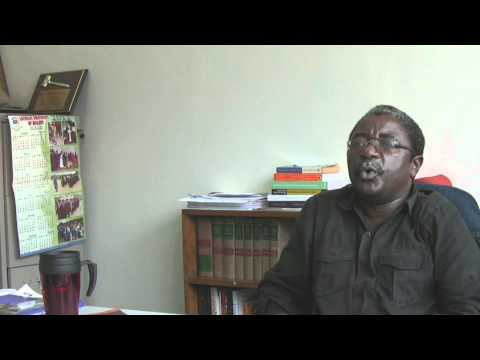 A Plea to Support Academic Freedom in Malawi.mov