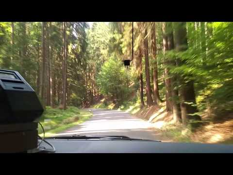 Shona - Dresden trip