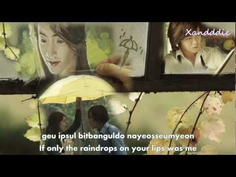 Love Rain ~ Love Is Like Rain(eng/rom sub)
