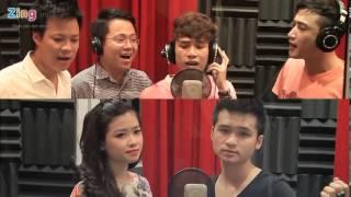 Nhac Viet Nam | Đạo Làm Con 300 Ca sĩ | Dao Lam Con 300 Ca si