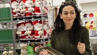 Առևտուրը Շարունակվում Է - Shopping Vlog - Heghineh Armenian Family Vlog 214 - Mayrik by Heghineh