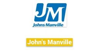 John's Manville Toronto | The Lumber Guys