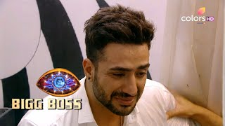Bigg Boss S14 | बिग बॉस S14 | Aly Breaks Down After Jasmin's Eviction