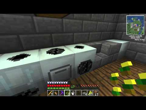 Menno Mines! S1 E13: General Cleanup