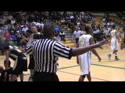 Long Beach Poly vs Knight CIF Boys