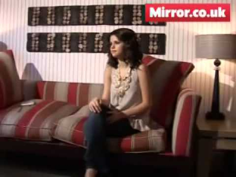 Selena's Mirror.co.uk interview