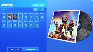 *NEW* Lobby Music That Should Be In FORTNITE..! (Jumpman, STW Music Packs)