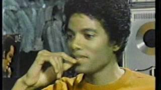 2020 Michael Jackson Interview 1980