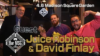 Road to MSG April 6: Juice and Finlay thumbnail