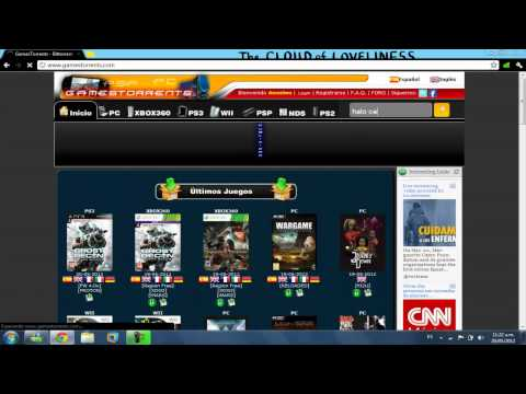 Como Descargar Juegos Gratis Para Wii Pc Xbox 360 Psp Nds Ps2 Y 3