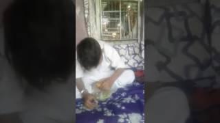 Funny video Sansi