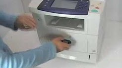 Xerox Phaser 3635 MFP