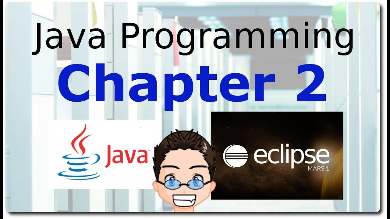 Java Programming 2