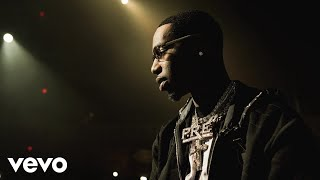 Key Glock - Nothing to Something (Audio)