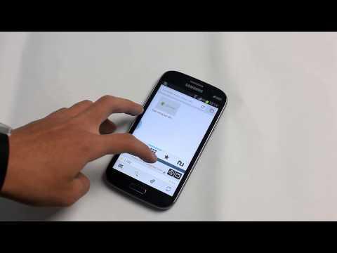 Đánh giá chi tiết Samsung Galaxy Grand - CellphoneS