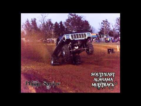 Southeast Alabama Mud Track