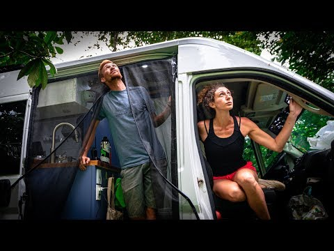 the-one-thing-we-hate-|-van-life-in-costa-rica