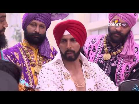Comedy Nights with Kapil - Akshay Kumar & Amy Jackson - 27th September 2015