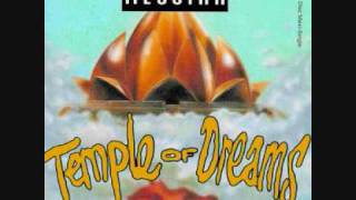 Messiah - Temple of Dreams CD  - Track: You