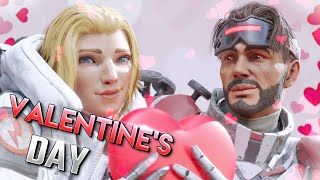 *NEW* Revenant INFO & Valentine's DAY EVENT | Best Apex Legends Funny Moments and Gameplay - Ep. 333