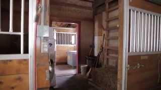 Equestrian Estate For Sale In Quakertown, PA