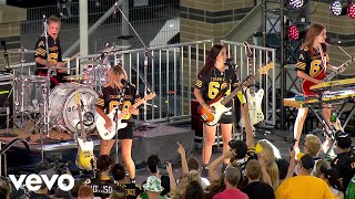 The Beaches - Money (Live From CFL Thursday Night Football Concert Series)