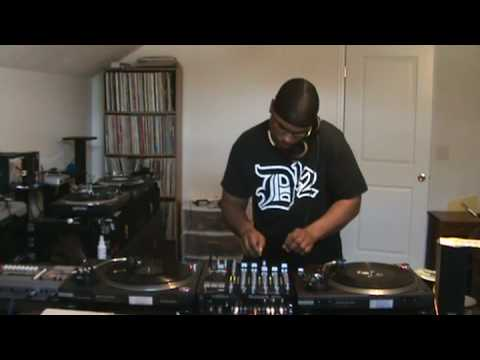 Classic Detroit Techno 1981 to 1991(The First Decade) Diggin