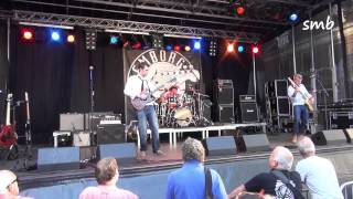 Shake Your Moneymaker - Culemborg Blues 2015: Absolution
