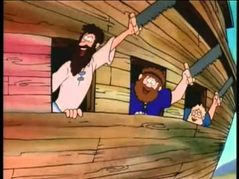 Download El Arca de Noe Serie Mi Pequeña Biblia 23 min's