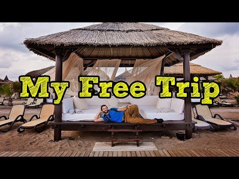 My Free Trip To Turkey (Istanbul + Antalya) – LUXURY TRAVEL TRIP