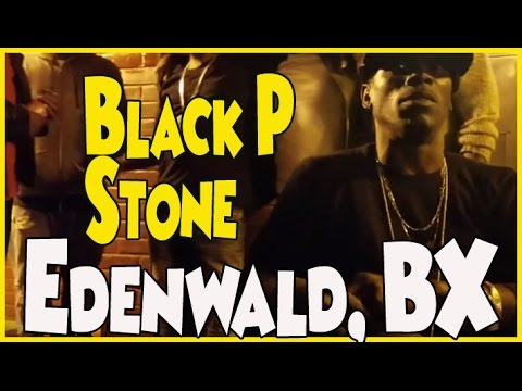 OG Black P Stone from Uptown Bronx talks gang history and getting paralyzed from a gun shot