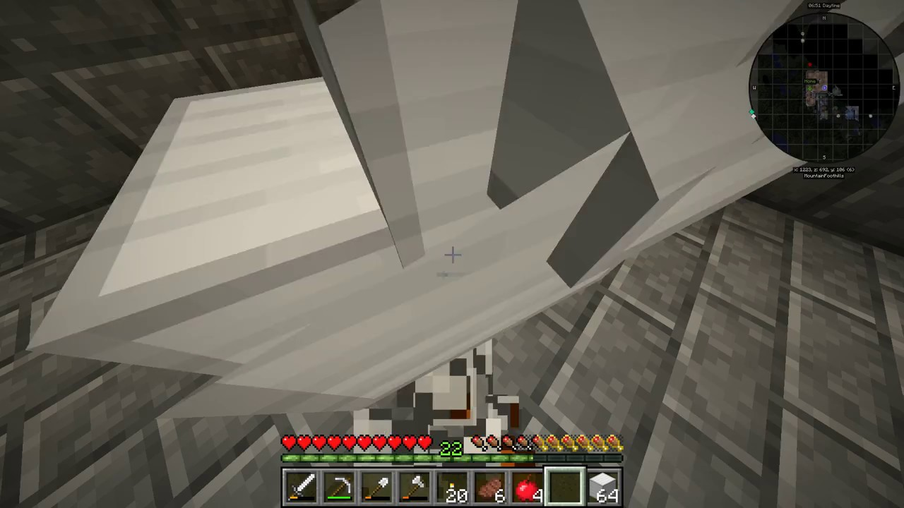 FIXED] Minecraft Chisel mod dupe bug [1 12 2] - Video - ViLOOK