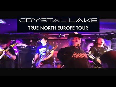 Crystal Lake | Matrix (Live In London @ 229 The Venue)
