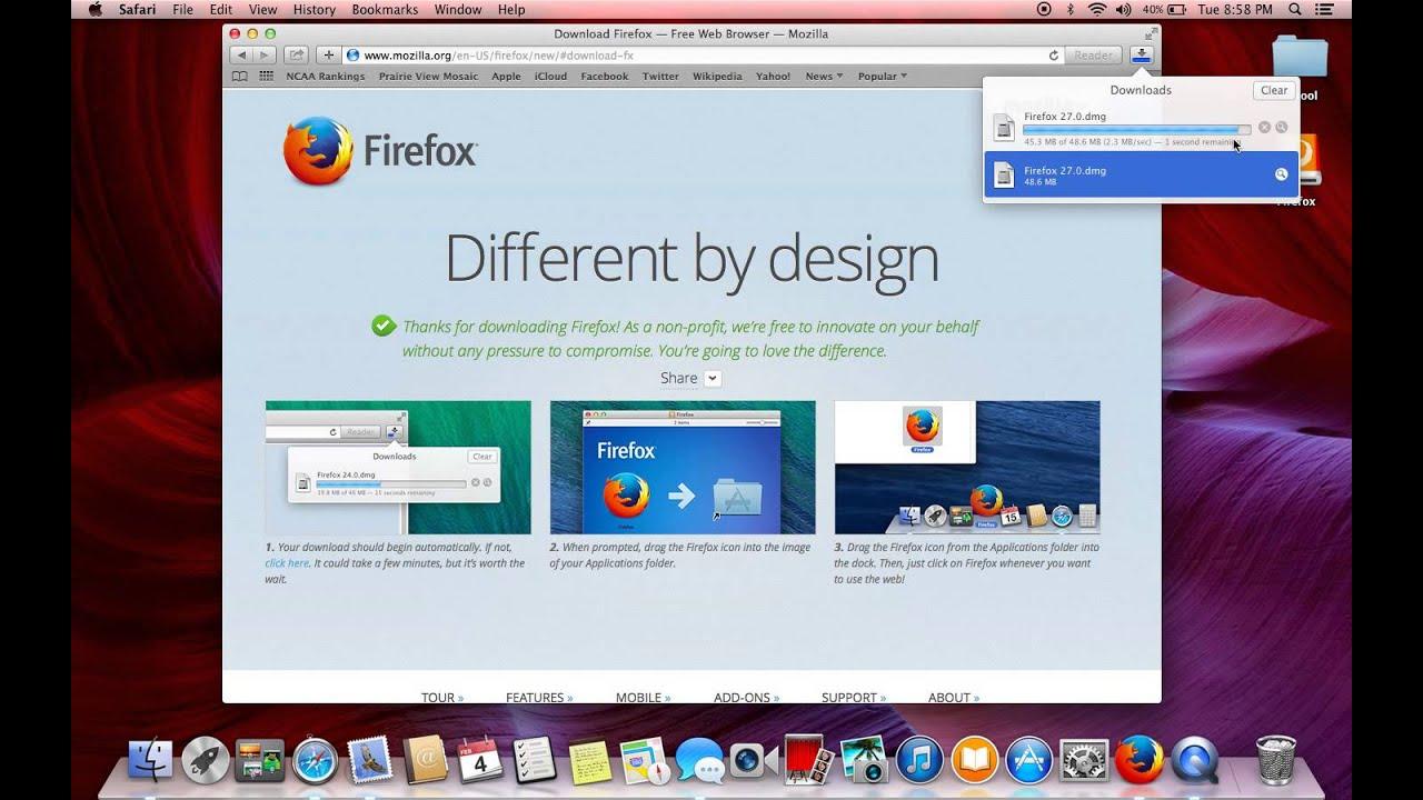 Apple Computer Download