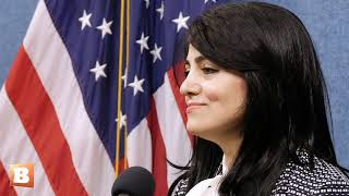 Rabia Kazan: President Trump Breaking 'Silence' on Abuse of Women Under Sharia Law
